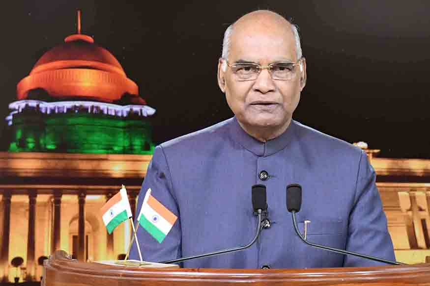 President Shri Kovind presents National Awards to 46 teachers from across the country for their exceptional contribution