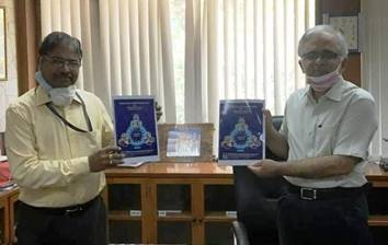 DG, CSIR launches Compendium of Indian Technologies for Combating COVID-19