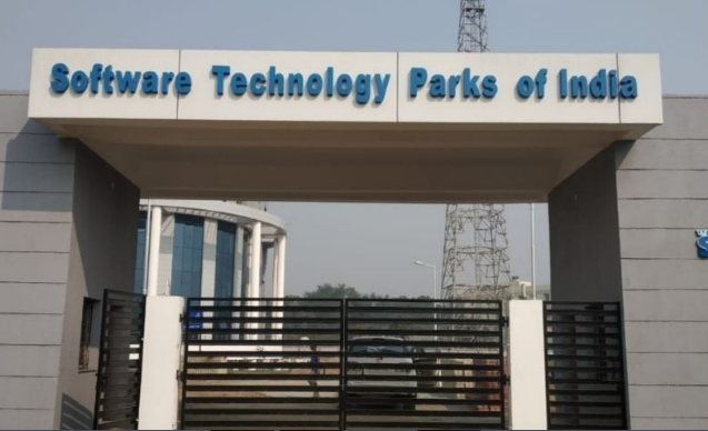 Dhanbad Software Technology Park inaugurated throughout govt perform