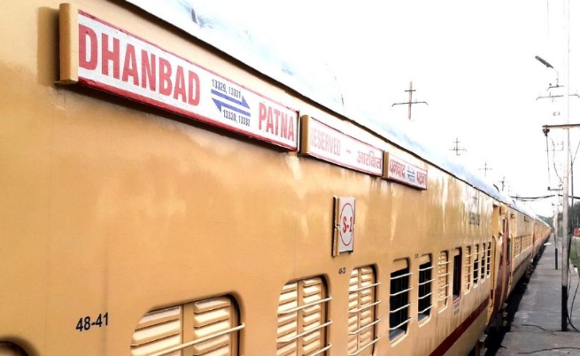 Dhanbad-Patna Festive Express to run for another month