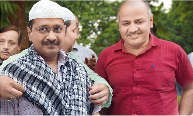 AAP rising in Gujarat at expense of Congress? The good, bad, and ugly aspects of it
