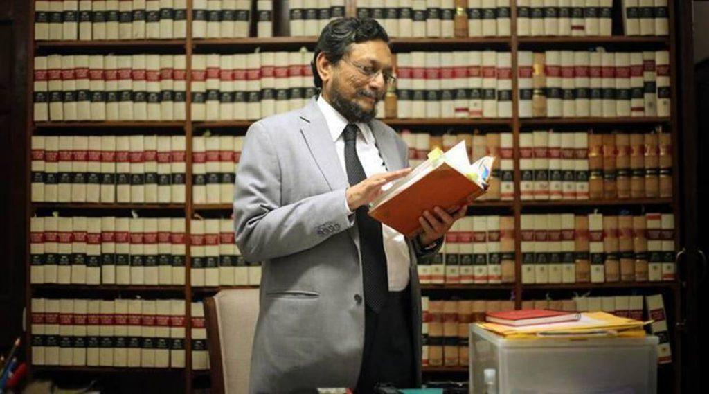 S A Bobde, CJI, SC, SUPREME Court, Your Honour, Indian express news