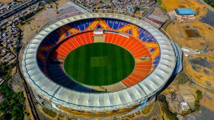 IND vs ENG: President Kovind to inaugurate world's largest cricket stadium Motera