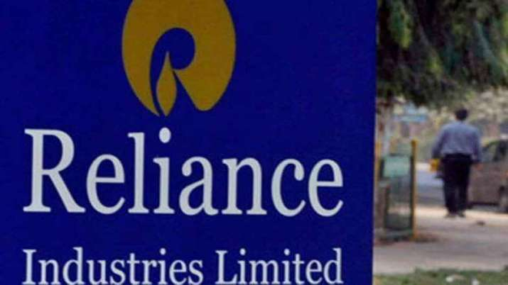 reliance oil to chemicals business