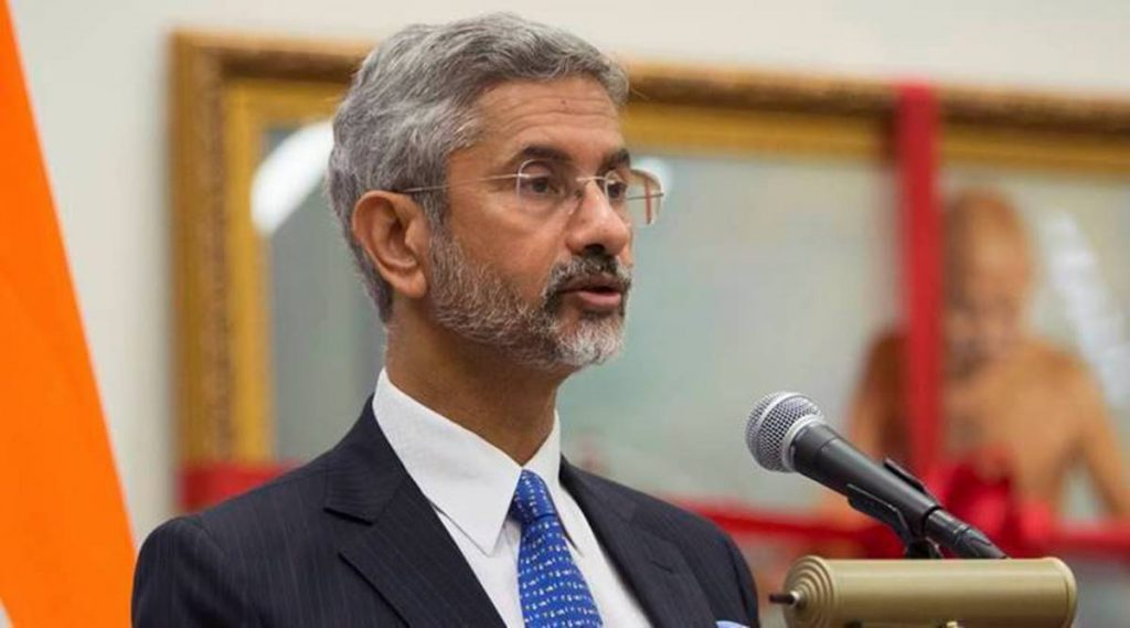 Terror continues to be one of the gravest threats, says Jaishankar