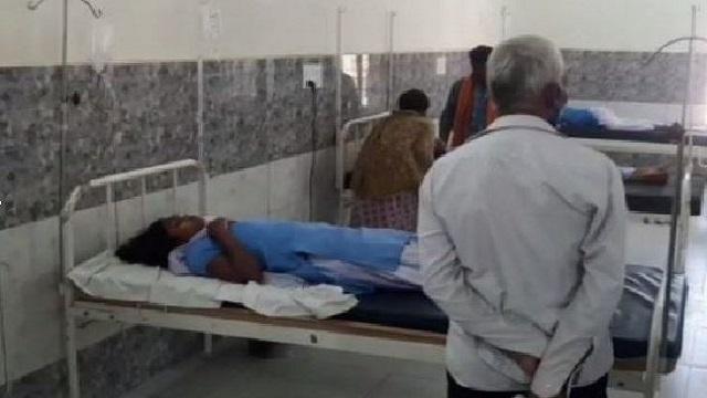 3 schoolgirls injured in honey bee assault in Sambalpur dist of Odisha
