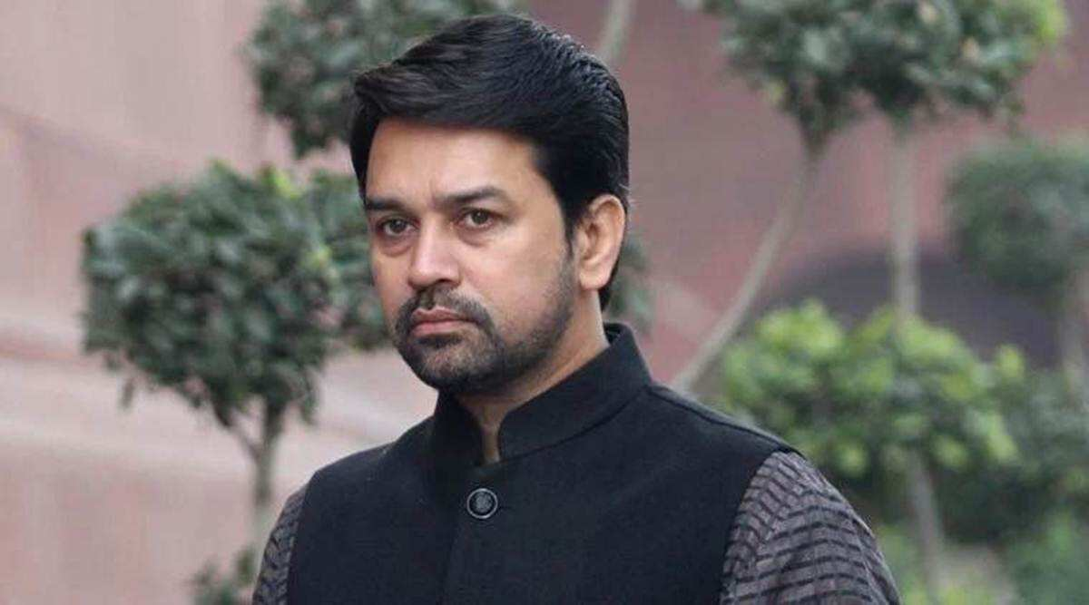 Anurag Thakur: Govt open to guage, discover cryptocurrencies