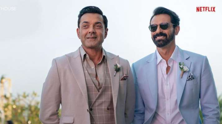 Bobby Deol says Abbas-Mustan are like household to me