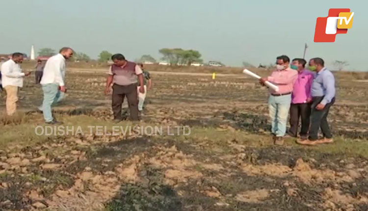 Border Row: Odisha Pulls Out All The Stops To Safeguard Territory | OTV News