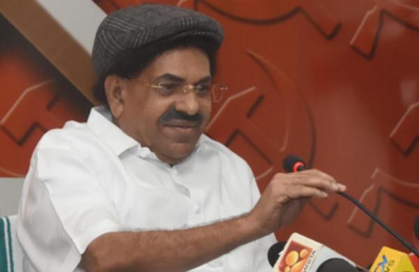 Customs summons Kodiyeri Balakrishnan's spouse for interrogation over iPhone gifted by Unitac head