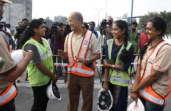 Day after Kerala CM candidate flip-flop, BJP and Sreedharan play down confusion