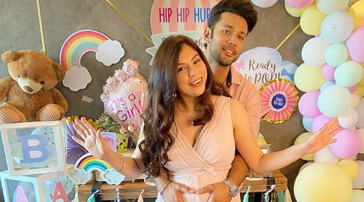 Kasautii Zindagii Kay actor Sahil Anand and spouse anticipating first baby: Hina Khan, Suyyash Rai congratulate couple