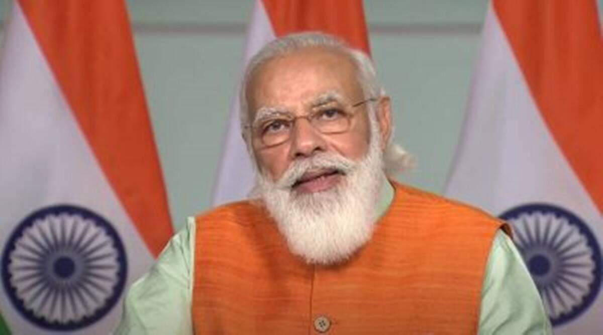 PLI schemes will result in manufacturing value $520 billion in subsequent 5 years: PM Modi