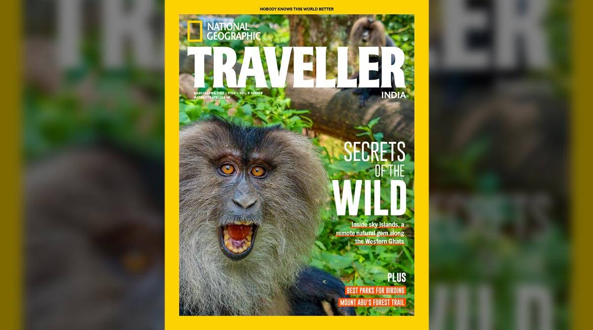 Samsung, National Geographic Traveller India Partner to #UncoverTheEpic with Galaxy S21 Ultra 5G's 8K Video Snap Feature
