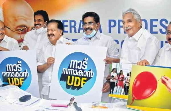 Seat sharing in Left, UDFstumbles onJose Ok Mani, PJ Joseph