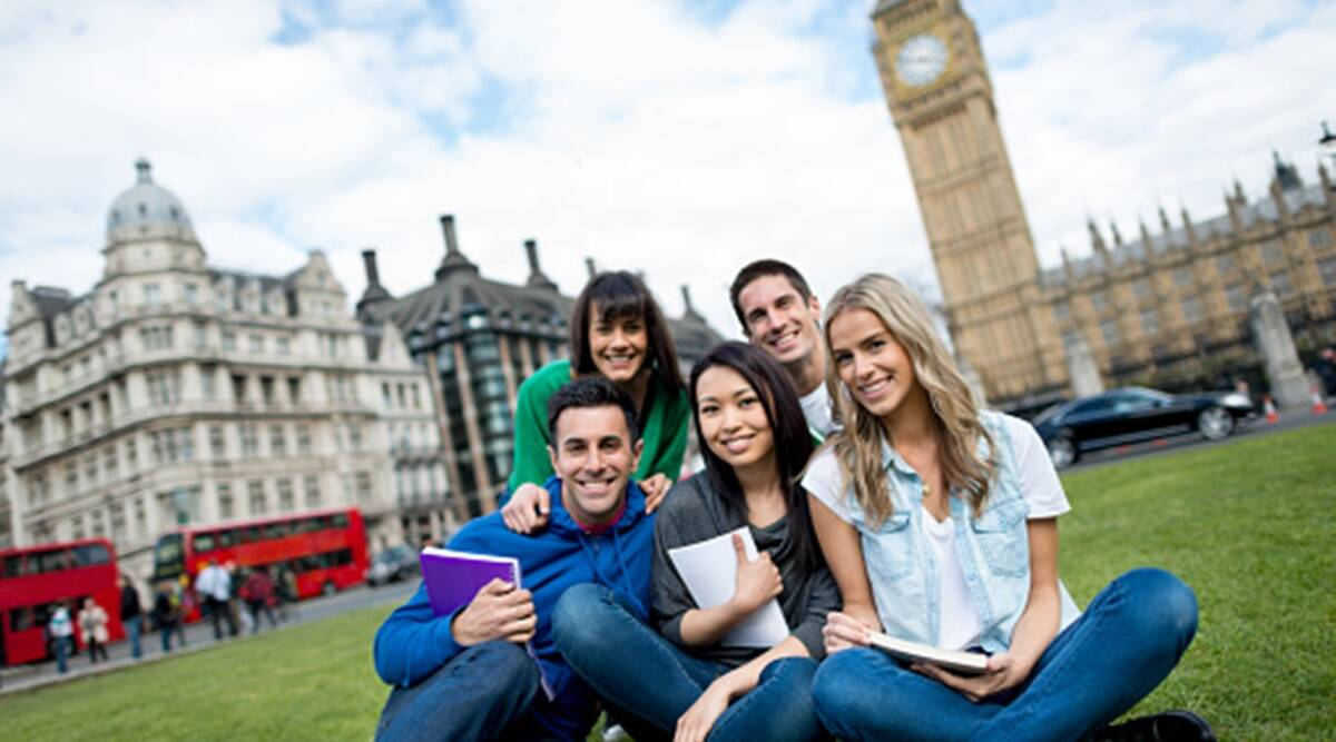 UK to open new graduate route for worldwide college students on July 1