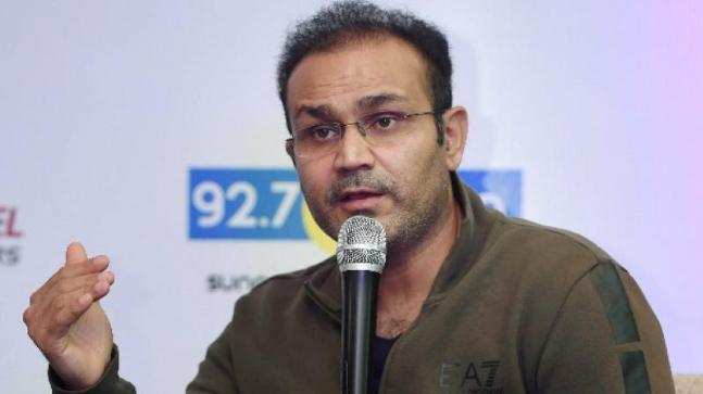 AUS vs IND: Team India's courage can be described as 'dabanng', says Virender Sehwag