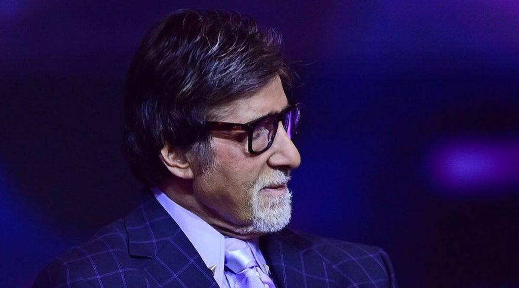Amitabh Bachchan, COVID-19 vaccination drive