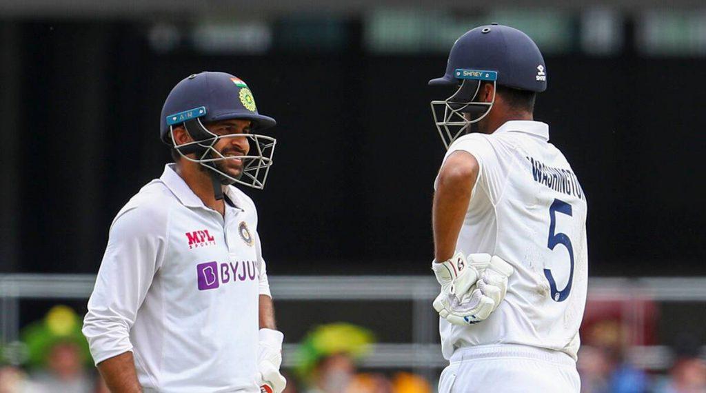 Australia vs India 4th Test Day 3 Report: Thakur, Sundar help India cut margin in series deciding Test