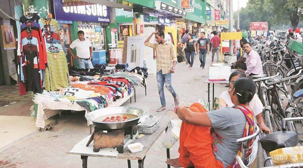 Banks red-flag: Loans to street vendors in pandemic turning NPAs