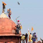 Not deliberate, says household of man who hoisted Nishan Sahib
