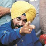 Navjot Sidhu questions personal govt's intent behind 'botching up' 2015 sacrilege probe